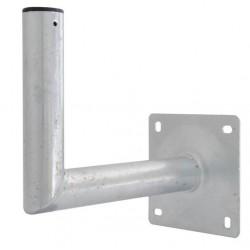 Wallmount 50 x 350 mm. steel.