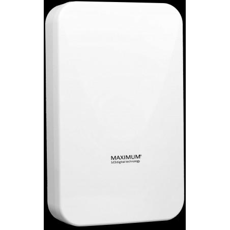 Maximum DA-8000 udendørs antenne med forstærker. DVB-T/T2,DAB,FM.