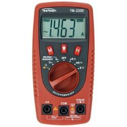 Digital multimter, Testboy TB-2200