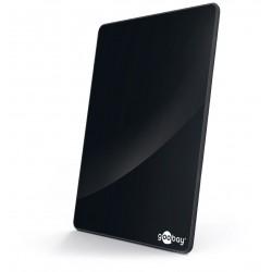 DVB-T2 / DVB-T indendørs antenne, LTE/4G filter og forstærker