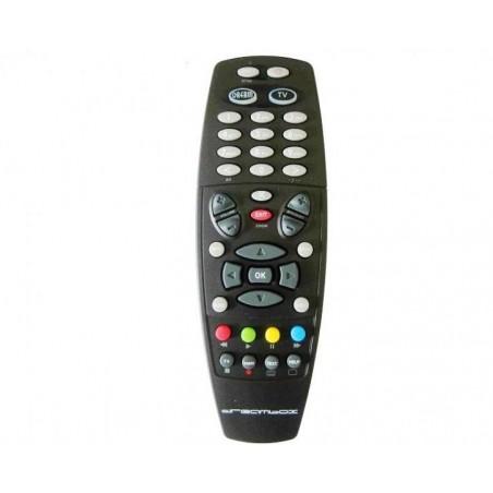 Fjernbetjening til Dreambox DM500HD,DM800HD,DM800HD-se og DM7020HD
