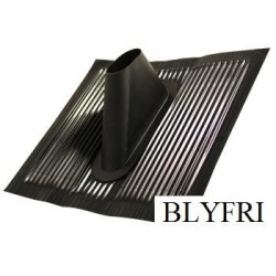 Roof cover black