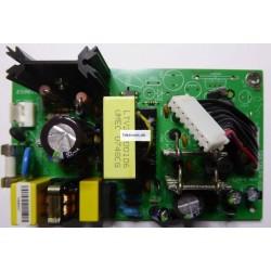 Dreambox DM5620 Strømforsyning. Komplet strømforsyningsprint.