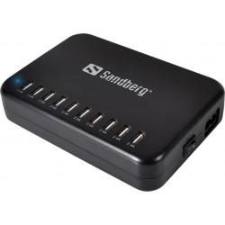 Sandberg USB Master Charger Pro 10x2.4A