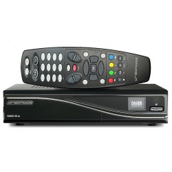 Dreambox DM 800 HD se DVB-S2