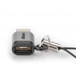 Apple Lightning to Micro USB adaptor