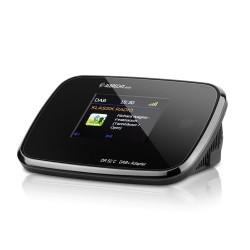 DAB+ Radioforsats til stereoanlæg - opgrader dit stereoanlæg med DAB+