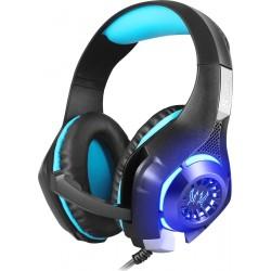 Twister Headset Sandberg - når gaming skal være bedre