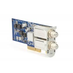 Dreambox MULTISTREAM FBC - full bandwidth DVB-S2X Twin tuner (8 demodulatorer)
