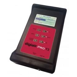 Signalfinder - DVB-T, DVB-T2, DVB-C Digiair Pro T2/C signalmeter