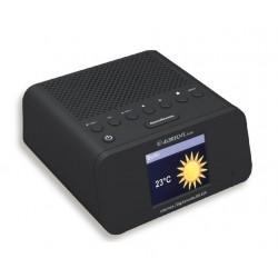 DAB+ Hybrid radio Clockradio med Internet, DAB+ og FM. DR-450