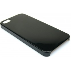 Sandberg Cover iPhone 5/5S hard Black