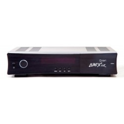 Qviart Lunix3 4K DVB-S2 FBC digitalmodtager parabol og IPTV