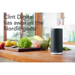 Wi-Fi streaming højttaler, AirPlay og DLNA, Clint Freya
