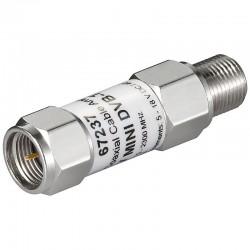 04296 mini coaxial cable amplifier (DVB-T/SAT)