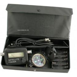 Satfinder - Satellite finder in box