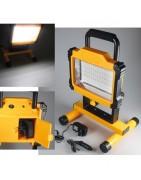 LED arbejdslamper