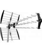 Udendørs TV antenne DVB-T/T2.
