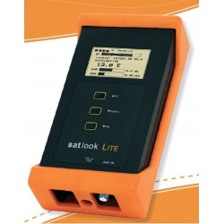 Satlook lite accu - Advanced satellite finder.