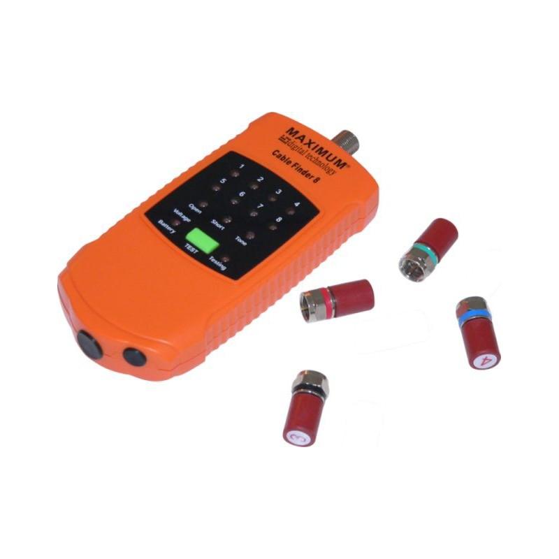 Maximum Cablefinder 8