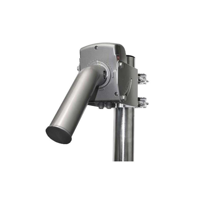 Motor - rotor for satellite dish - Tektronic dk