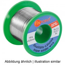 Solder Fixpoint 0.8 mm 250 gram
