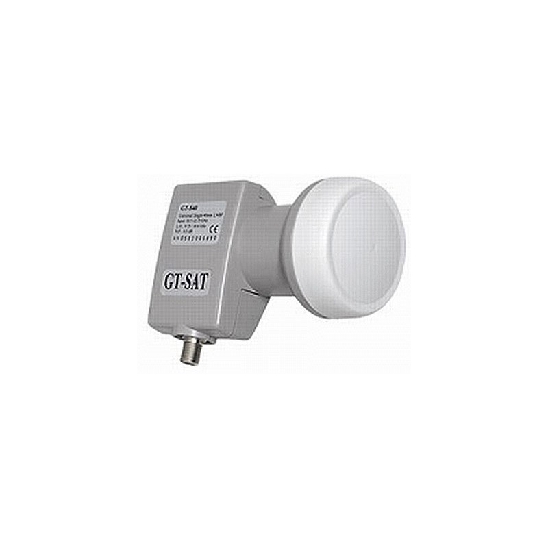 GT-SCIR40 LNB, for reception of circular signals (Russian TV etc)