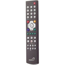 Digiality Maximum remote control