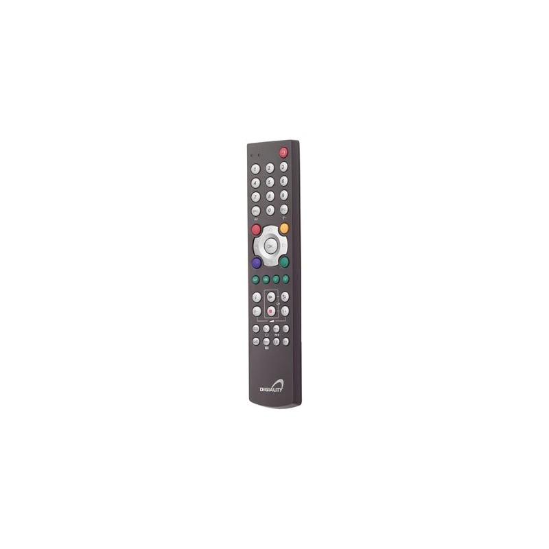 Digiality Maximum remote control