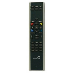 Digiality R2 remote