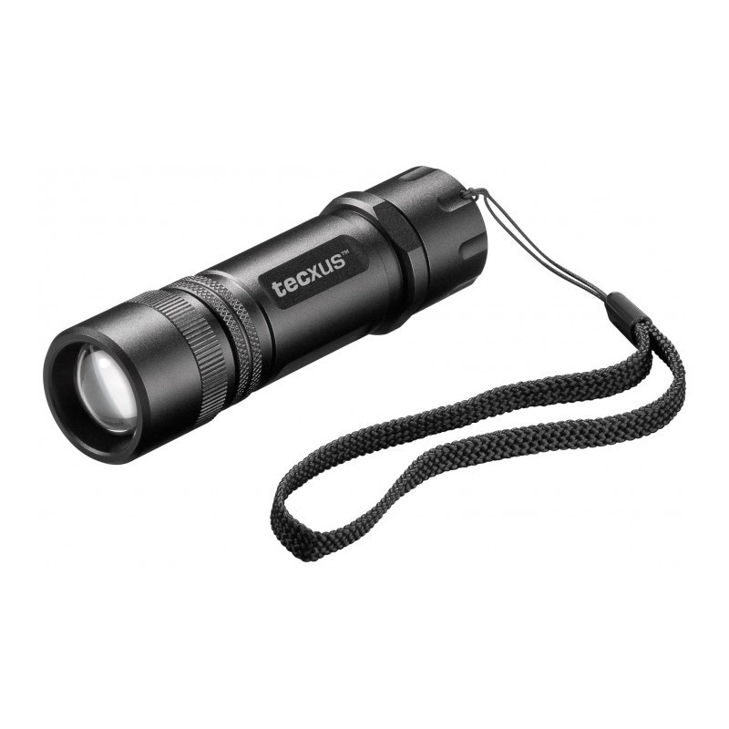Lommelygte LED Rebellight X130, 130 Lumen.