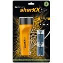 Sharxx mini flashlight
