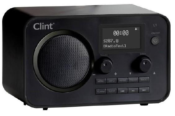 Tilslut kb radio