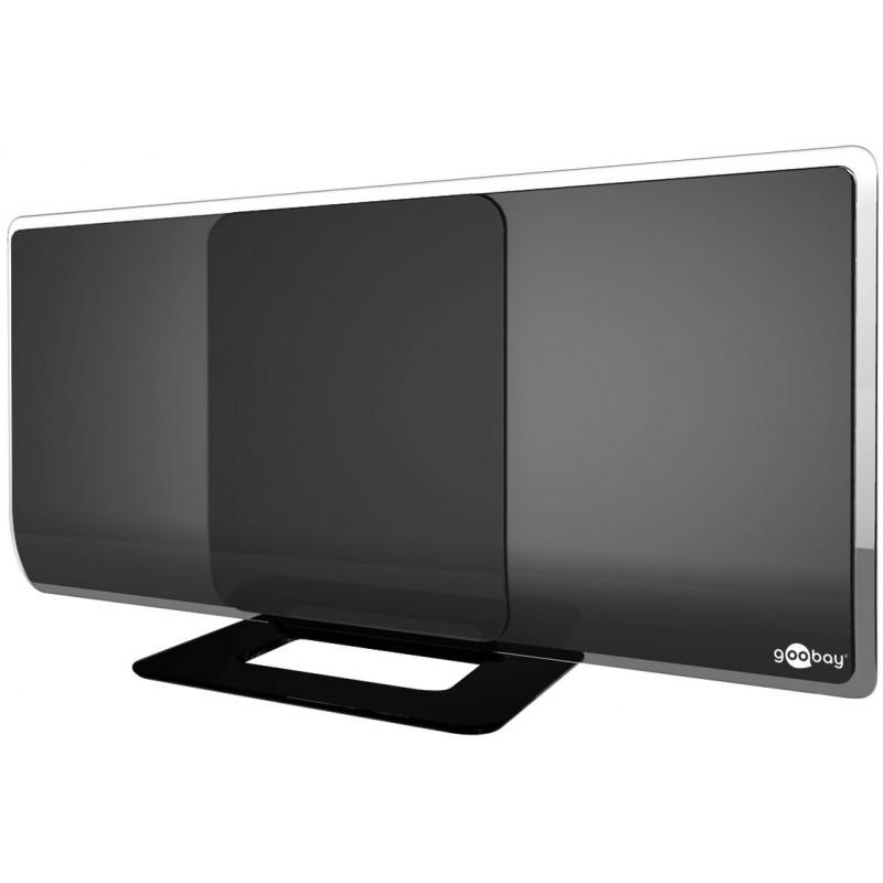 Antenna: Active full HD DVB-T / T2 room antenna