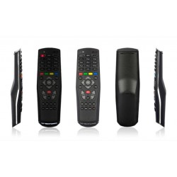 Remote (RCU) for Dreambox - RCU10 - universal remote