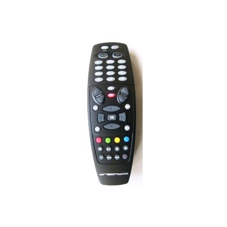 Remote control (RCU) Dreambox 7020,7025,800 (non HD editions)