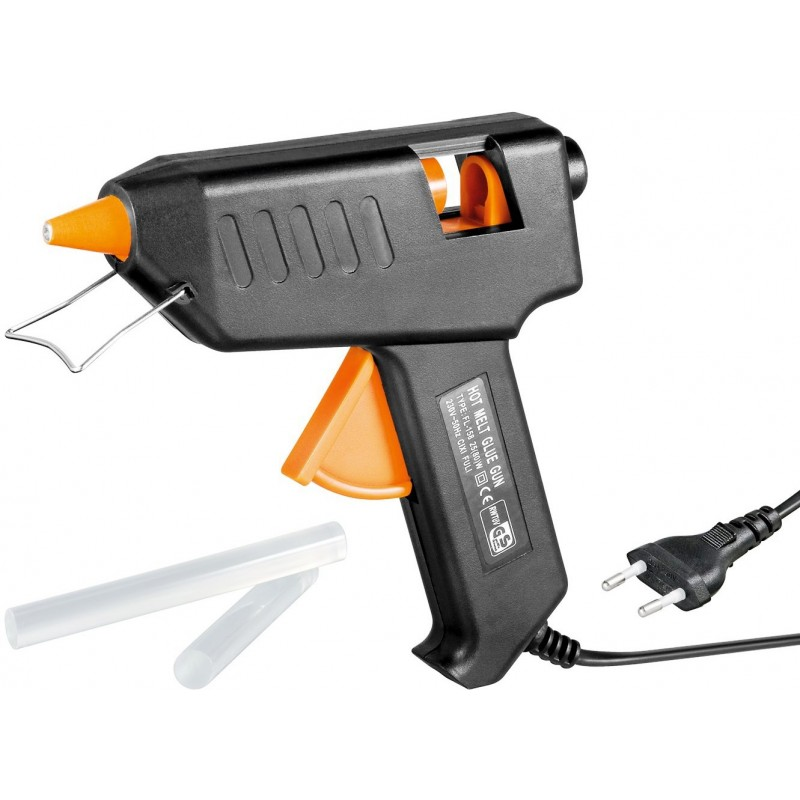 Glue gun for 11mm glue sticks