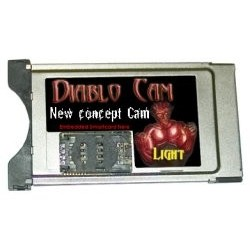 Diablo light cam version 2.3 CA module