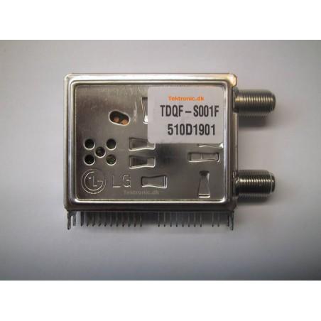 Løs tuner til Dreambox DM7000S, Dreambox DM5620S samt Triax 272S