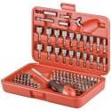BIT BOX 113 PCS. PRO S2 steel