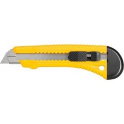 Hobbykniv - Allround hobbykniv med knækklinge