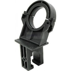 LNB feed bracket. Mount for LNBF's for Wavefrontier T90 multibeam satellite dish.