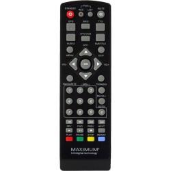 RCU Remote control Maximum XO25 S2000 600
