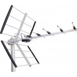 Maximum UHF antenne type UHF15A LTE