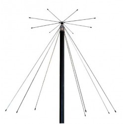 Skyband discone antenne