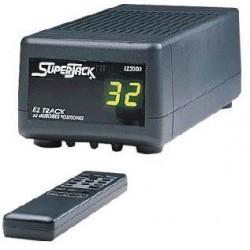 SuperJack EZ-2000 36 volt positioner til parabol