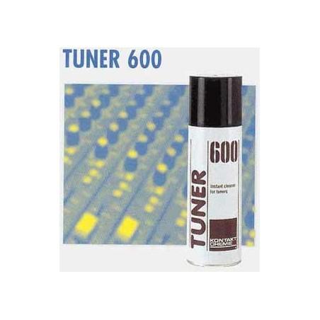 Tuner 600 - 200 ml.