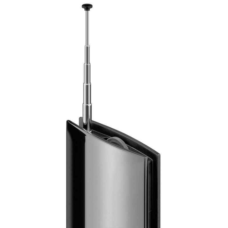 Antenna: Active DVB-T indoor antenna incl. power supply