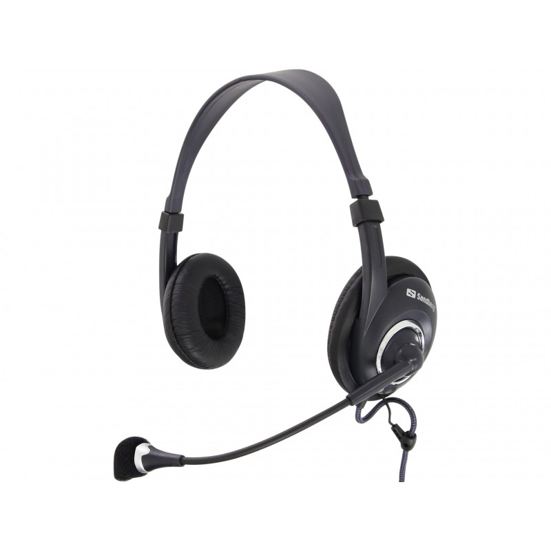 Headset One - krystalklar lyd, til en god pris.