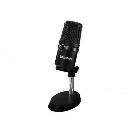 Studio Pro USB mikrofon